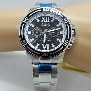 (LAST 1 IN STOCK)-(FIRM PRICE)New Invicta Watch